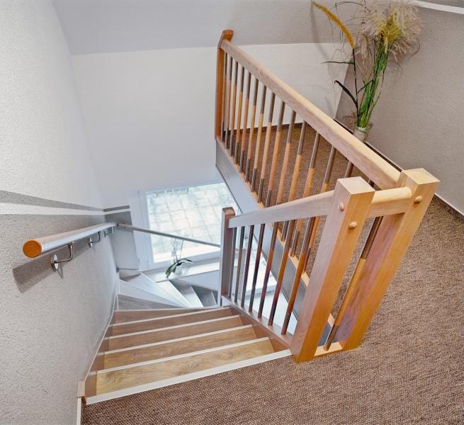 Treppenstufen Renovieren Vom Fachmann Erklart