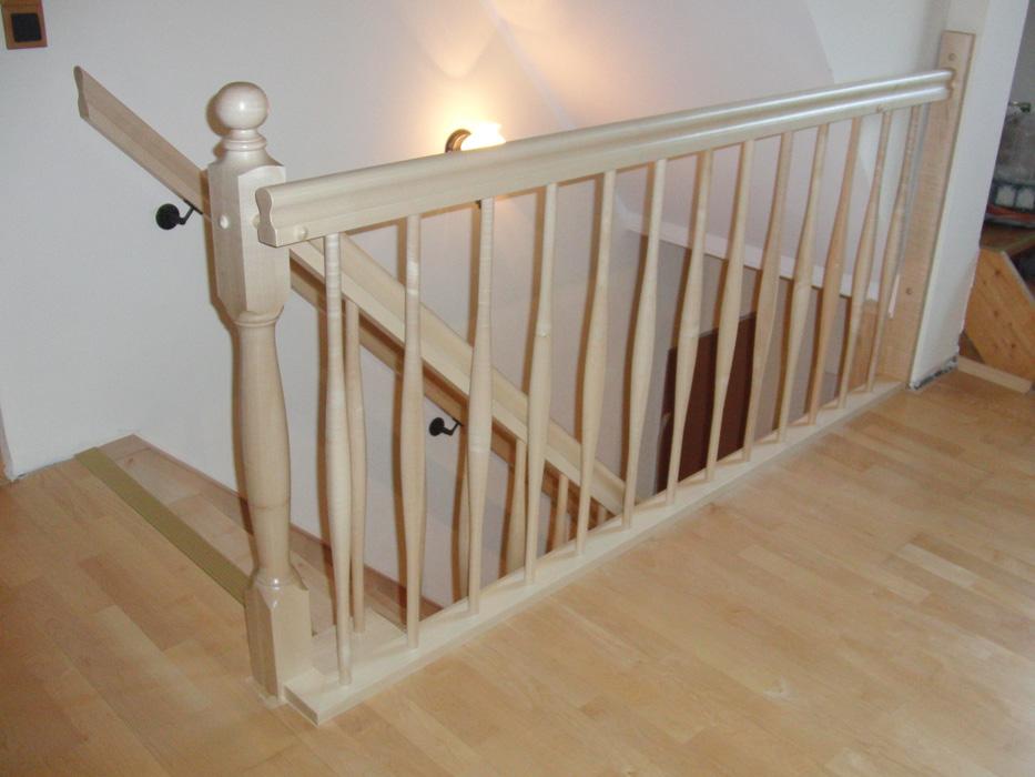 treppengel nder und deren professionelle renovierung. Black Bedroom Furniture Sets. Home Design Ideas