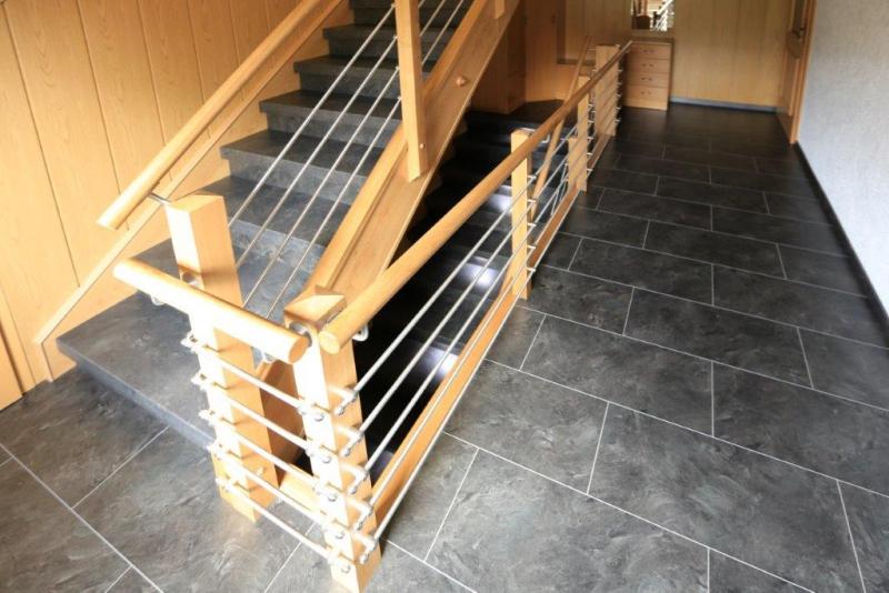 treppenrenovierung welche schritte sind nacheinander sinnvoll. Black Bedroom Furniture Sets. Home Design Ideas
