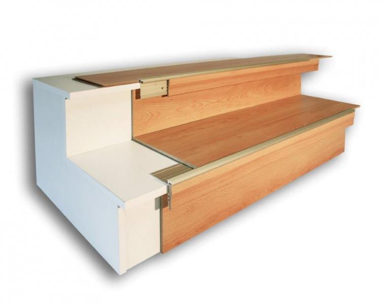 holztreppen renovieren tipps der hk treppenrenovierung. Black Bedroom Furniture Sets. Home Design Ideas